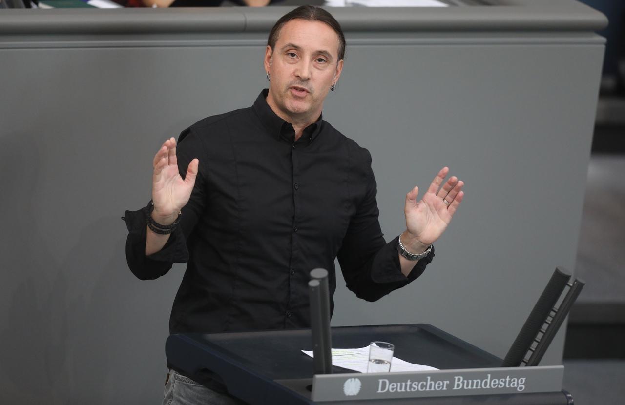 В Германии рассказали о новой системе безопасности Европы с участием России