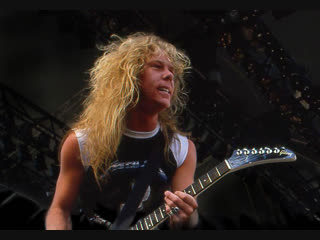 Metallica - Live at Metal Hammer Festival 1985 ¦ Ride the Lightning Tour 720p 60fps + Disposable Heroes - premiere