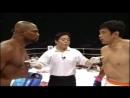 Kazushi Sakuraba vs Quinton Rampage Jackson
