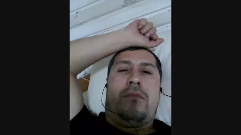 Aziz Rahmatov - Live