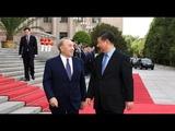 Казахстан ждет нашествие китайцев. Назарбаев снова занял у Китая БАСЕ