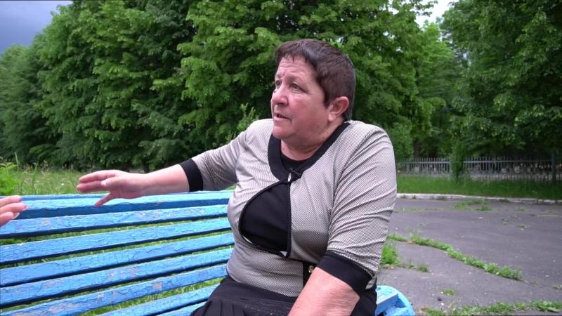 Интервью работницы Бесланского маисового комбината С Атаевой о хищениях имущества БМК