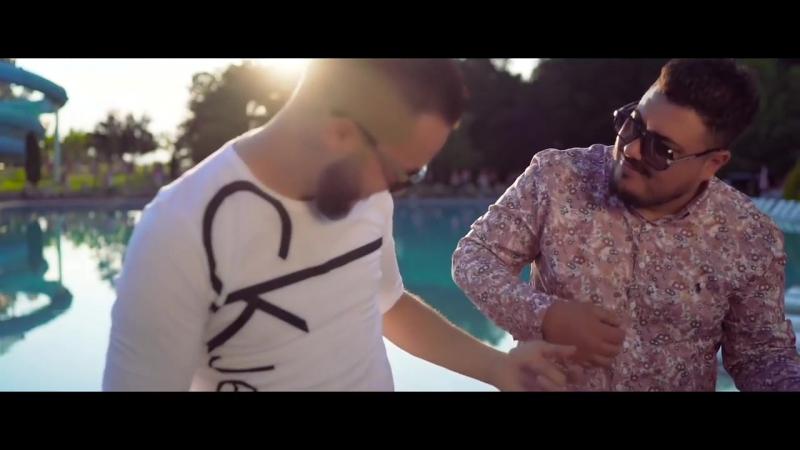 Bashkim Spahiu ft 2 Easy Ferdez Official Video Gmusic