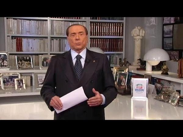 Italie Berlusconi respectera le pacte avec la Ligue