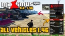 GTA 5 ONLINE PC 1 46 MAXIMUS 9 2 TODOS VEÍCULOS ARENA DE GUERRA