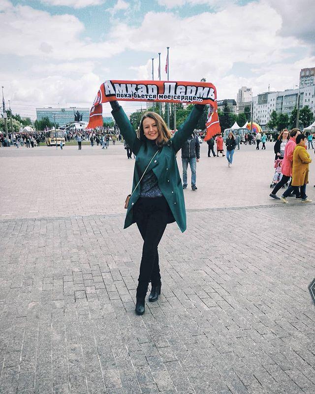 Анна Катырева