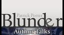 Author Talk Blunder Britain's War in Iraq Patrick Porter
