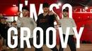 Future - I'm So Groovy choreo by Anze EZ Twins