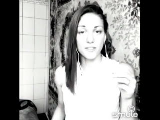 Guano Apes - Pretty In Scarlet (Alexandra Yanul's cover)