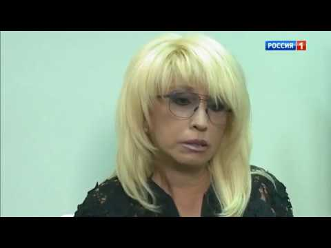 Ирина Аллегрова в программе Далекие Близкие И Тальков
