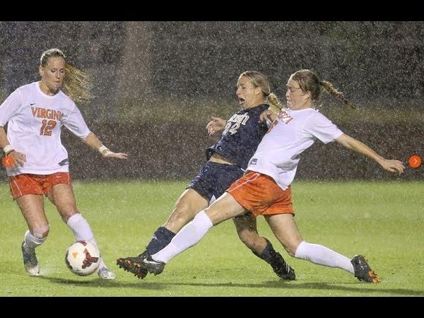 Women's Soccer Classic 2 ⚽ UVA vs. Notre Dame