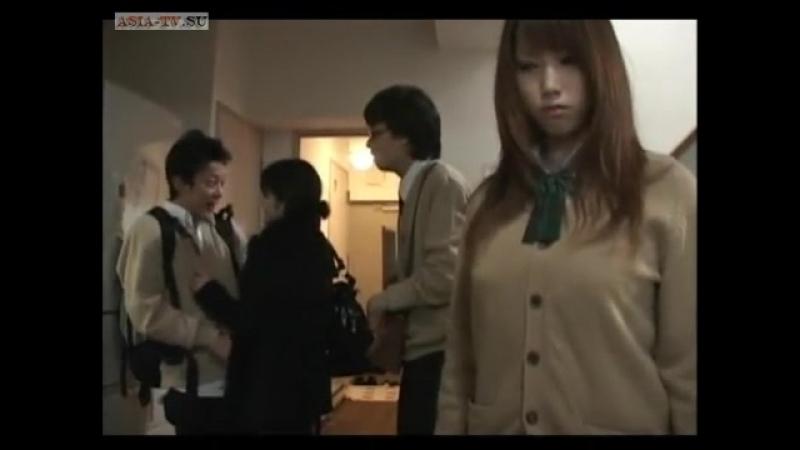 Повесть о ласковой девушке Aimai monogatari 2008 Япония