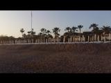 Закат отель Saphir Rsort Spa