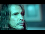Making Of Steven Tyler Time Traveler