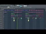 Макс Корж - Малый Повзрослел Instrumental Remake FL Studio 12