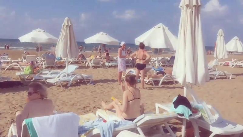 отель Seher Resort Spa 5 Турция Сиде SIDE