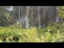 Плитвицкие озера 5 Водопад