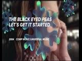 The Black Eyed Peas - Let's get it started - M1