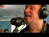 Сергей Пенкин Дождь осенний (#LIVE Авторадио)