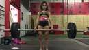 Deadlifts and back workout!
