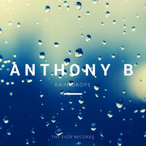 Anthony B альбом Rain Drops (Signal Production)