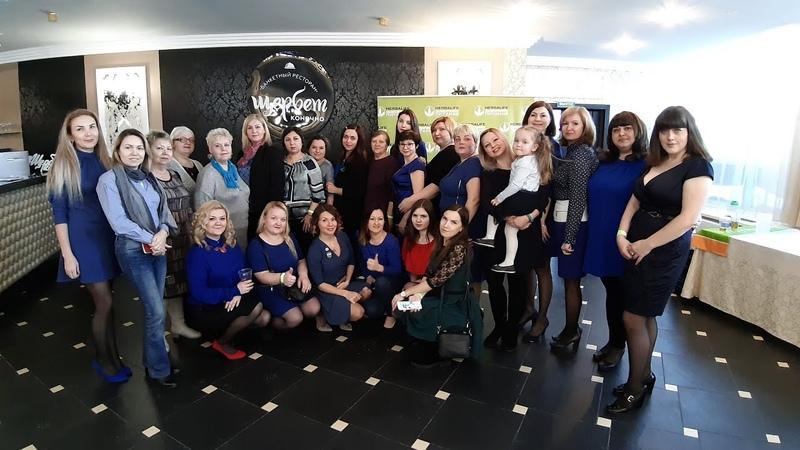 Завтрак в сине-голубых тонах. Ресторан Щербет. Казань.