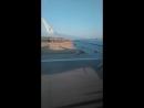 посадка в Анталии