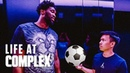 WORLD CUP MADNESS FEATURING JOEL EMBIID! | LIFEATCOMPLEX