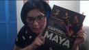 Tegan Spine Rigging Tutorial (Maya 2017)