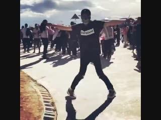 Вы в танцах (6 sec)