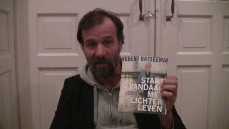 Wim Hof over het boek Start vandaag met lichter leven
