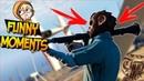 GTA 5 Thug Life Fails, Stunts, Epic Moments Pranks in GTA V 1