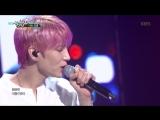 |180803| VIXX Leo - 나는 요즘(Nowadays) @ KBS Music Bank