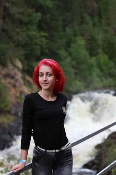 Ксения Конашенко