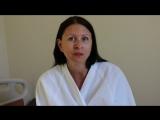 Интервью перед операцией с победительницей конкурса #дегаменяет_август