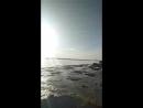море и песочек