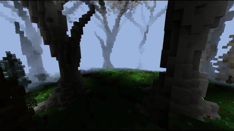 Нуб один в большом лесу. Стеб. Прикол. Майнкрафт. Сказка. Часть 1