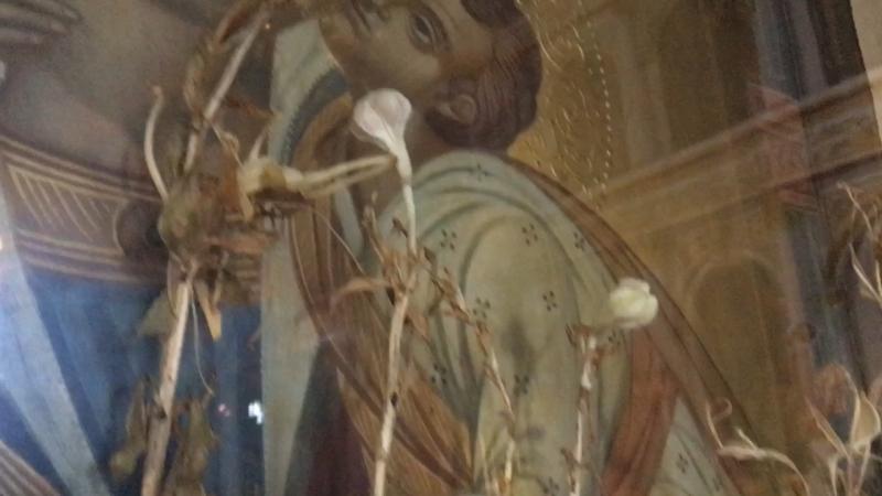 Православные чудеса острова Кефалония!