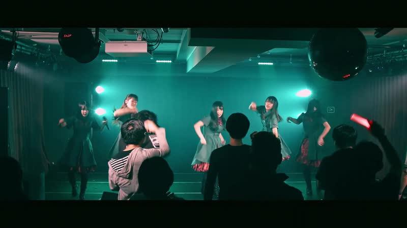 Sakuragaoka HS - Hontou no bokura (Regular live Vol.1「S.W.A.T.」2018.12.05)
