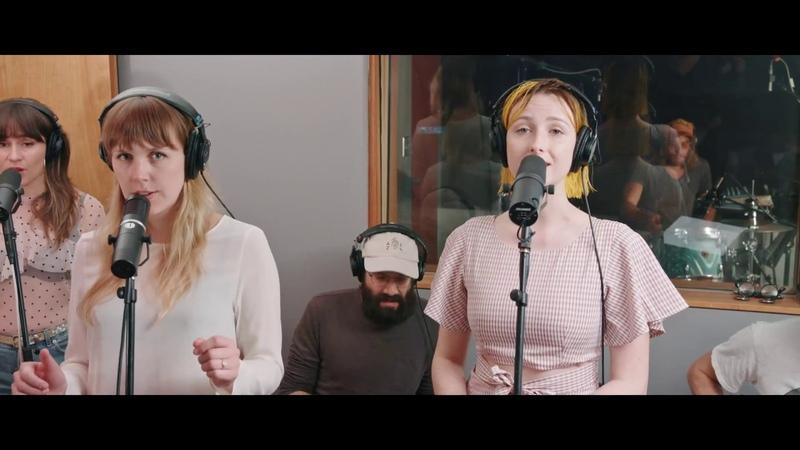 Adele Pixies Crush Mashup - Pomplamoose and Tessa Violet