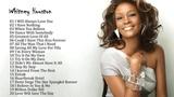 Whitney Houston GRANDES EXITOS Cubierta completa 2017 - Lo Mejor De Whitney Houston 2017