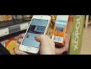 """Заказ в три клика с помощью новой функции Scan&Go в мобильном приложении """"Сладкая жизнь"""""""