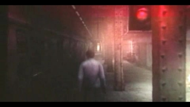 Silent Hill 4: The Room, E3 2004 Trailer