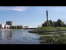 Реки объекты городской инфраструктуры