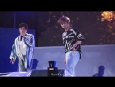 Fancam » 180512 | Soju Live Festival 2018 | Rollin'