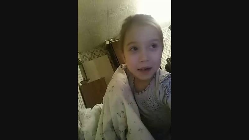 Кристина Кузнецова - Live