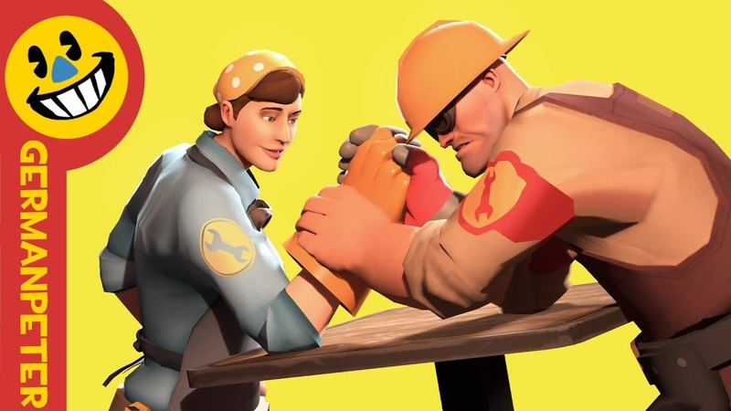 TF2's Beta Content Part 2: Aesthetics (WTF2CHB)