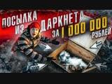 Всё по Маслу Страшная ПОСЫЛКА с ДАРКНЕТ _ Операция Даника _ Правда о 3 ДНЯХ