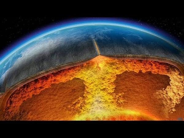 Открытие ученых ошеломляет. Найден сакральный центр земли, где хранятся ДРЕВНИЕ знания!