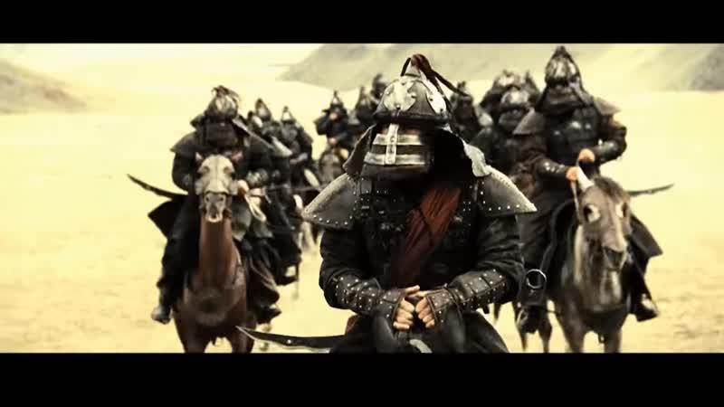 Клип Монгол